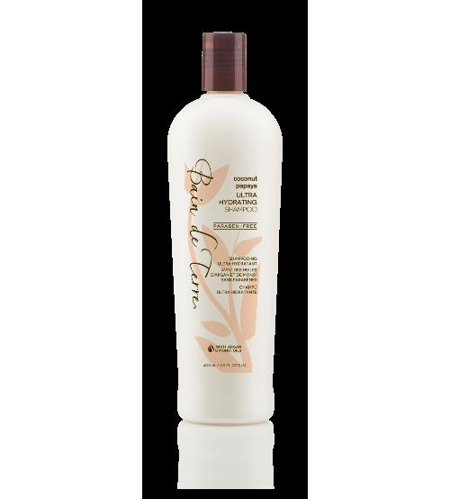 Hindistan Cevizi Papaya Ultra Nemlendirici Şampuan 400ML