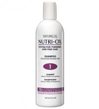 No.1 Dökülme Önleyici Şampuan 354ml. (İşlem Görmüş Saçlar)
